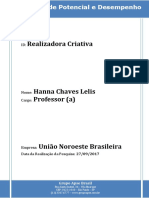 Hanna Chaves Lelis