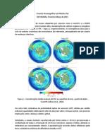 Cruzeiro Oceanográfico no Atlântico Sul