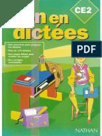 Dupre Bon.en.Dictees.ce2 Text (1)