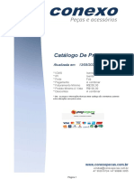 Catálogo Conexo