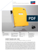 datasheet-SI-6H-8H_FR