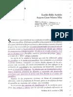 Parafilias Eusebio Rubio Aurioles