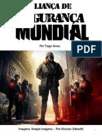 Aliança de segurança Mundial RPG solo