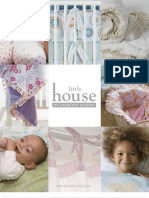 Little House Wholesale Catalog Spring 2011