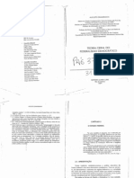 Augusto Zimmermann - Teoria Geral do Federallismo Democrtico - Capítulos 2 a 4 (1999)
