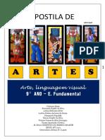 Apostila Arte 9 Ano.pdf