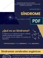 Síndrome (1)