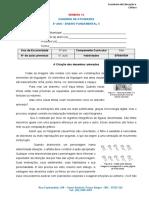 ARTE - CAD 14 - 6º ANO