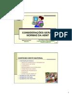 ABNT Regras Trabalhos Acadêmicos