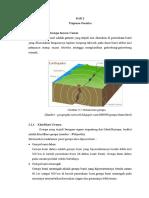 Klasifikasi Wilayah Gempa dan Jenis Tanah