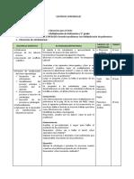 SESIÓN DE APRENDIZAJE_Modelo C