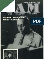 JAM Magazine - February-March 1991