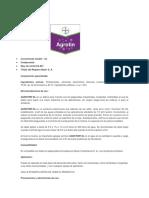 FT - Agrotin SL
