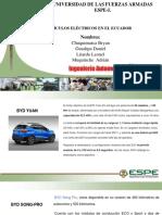TAREA 8_AUTOS ELECTRICOS EN ECUADOR