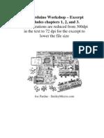 An Arduino Workshop Excerpt