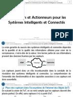 3. Capteurs Et Actionneurs Pour Les Systèmes Intelligents Et Connectés