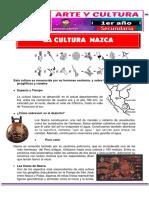 Nazca y Tiahuanaco