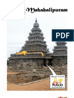 Pictoguide to Mahabalipuram | Download for $1.99 at www.goplaces.in