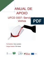 Manual de Apoio UFCD 3337