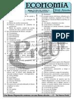 UNIDAD 10 TEORÍA DEL DINERO E INFLACIÓN - Arturito PreU