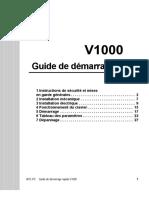 V1000+QuickStartGuide FR