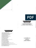 Karl Popper - O Conhecimento e o Problema Corpo-Mente (1996) OCR