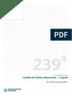Copom239-not20210616239