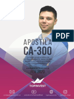 Apostila CA 300 Atualizada 2020