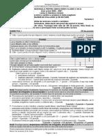 En VIII 2021 Limba Romana Pentru Minoritatea Maghiara Bar 04