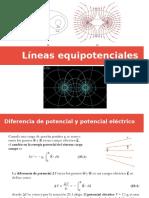 lineas equipotenciales