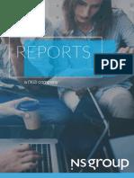 Informe NS Group (Cinco constituyentes más votados en RR.SS.)