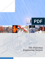 Fire Protection Engineering Services