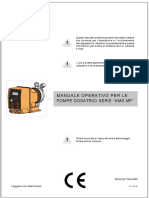 POMPE DOSATRICI SERIE KMS MF - PDF Free Download