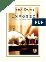 Série Apenas Uma Noite - 02 - Expostos - Kyra Davis