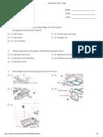 Body Repair _ Print - Quizizz