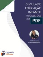pedagogia-para-concurso-simulado-03-educacao-infantil