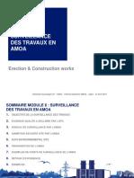 Module 6_AMOA_Surveillance des Travaux