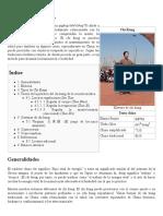 Chi Kung - Wikipedia, La Enciclopedia Libre