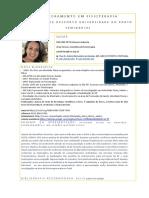 Prof. Paula Clara