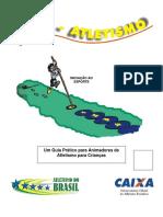 Mini Atletismo Guia Prático - São Leopoldo 030708