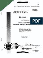 Gemini 9 Voice Communications Transcript