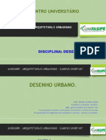 URBANISMO 01 AULA 10  05-05