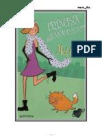 Meg Cabot - El diario de La Princesa 3 Princesa enamorada