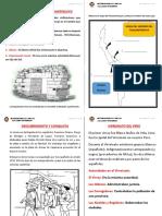 TAHUANTINSUYO, DESCUBRIMIENTO, CONQUISTA Y VIRREINATO DEL PERÚ