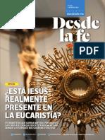 Revista Desde La Fe - EdicioÌ_n-No.-1262