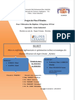 Pdfslide.net Rapport de Stage de Fin Detude Hind Rbigui Zineb Karma Graduate