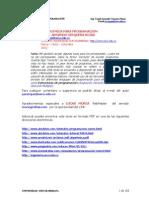 Agoritmica para programacion