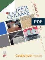 Fdocuments.fr Catalogue Super Cerame