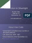 IntroductionToSilverlight-2008-01