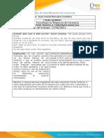 Anexo - Formato Identificación de creencias